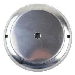 Applique in ferro con staffa