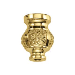 Colonna in ottone Ghidini D.1029