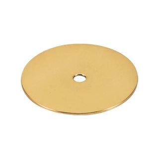 Disco in ottone Ghidini F.1003