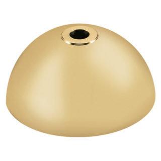 Mezza sfera tornita in ottone Ghidini F.38