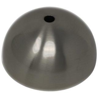 Mezza sfera in ferro