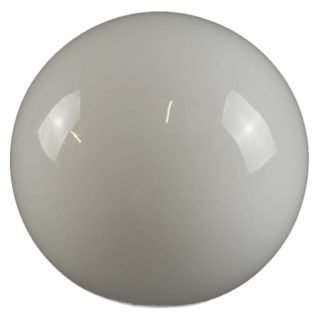 Globo bianco