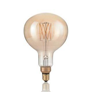 Lampadina LED vintage Einstein