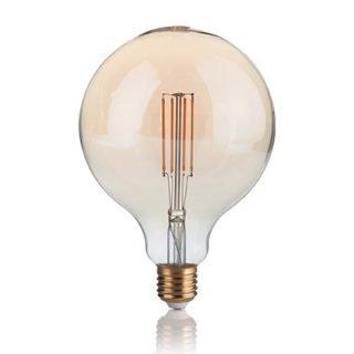 Lampadina LED vintage Globolux