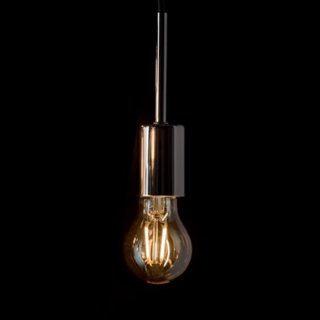 lampadina LED vintage Gocciolo XS