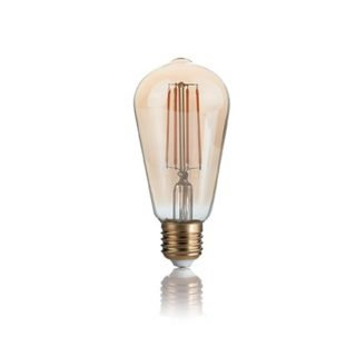 lampadina LED vintage Peralux
