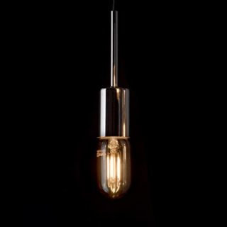 Lampadina LED vintage Pillola