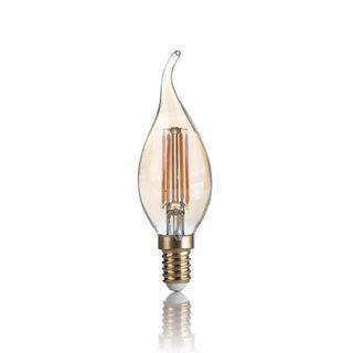 lampadina LED vintage Via col vento